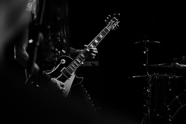 Gitarrenarten in der Übersicht